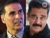 Akshay Kumar to face off Kamal Haasan in Indian 2?