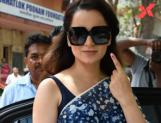 Kangana Ranaut slams Congress