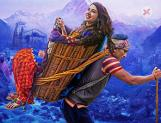 Kedarnath teaser looks like the most impressive teaser in the recent times