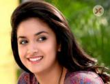 Keerthy Suresh to be part of another Bollywood flick?