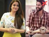 Did Keerthy Suresh say no to Naga Chaitanya?