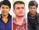 IT raid on KGF producer Vijay, Puneeth and Shiv Rajkumar house