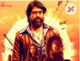 Terrific Advance Booking for KGF