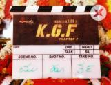 Most craziest sequel KGF 2 kicks off