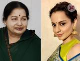 Kangana Ranaut to Play as Jayalalithaa in a Biopic!