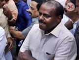 War of words explode between CM Kumaraswamy and Siddaramaiah - LS polls