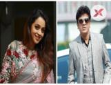 Bhavana to romance Shiva Rajkumar for My Name is Anji