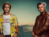 'Once Upon A Time In Hollywood' First Poster!