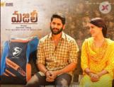 Majili Box Office Collection Day 10