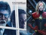 Trade talk: Captain Marvel and Badla set the box office on fire