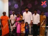 Chiru invites his ardent fan home: Names his newborn as 'Pawan Shankar'