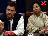 Rahul and Mamta decides to resign but rejected by their parties !