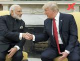 Modi calls Trump on Kashmir issue... Here is how Pak responds