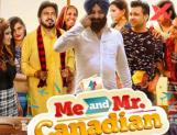 Me And Mr. Canadian Punjabi Movie | Me And Mr. Canadian full movie leaked online by Tamilrockers