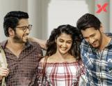 Maharshi faces trouble in overseas