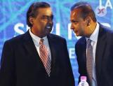 Mukesh Ambani comes to the rescue of his brother with Ericsson dues