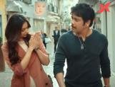 Manmadhudu 2 trailer: Promises to be a fun, frolic and bold entertainer