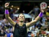 US Open: Nadal kisses his 19th grand Slam title, one away from Federer's record
