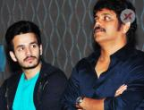 No financial support from Nagarjuna for Akhil's film