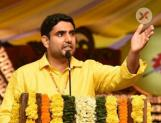 Is the constituency finalised for Lokesh?