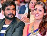 Nayanthara's Date with Director Vignesh Shivan.
