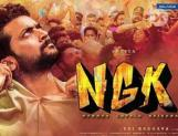 Suriya's market in limbo after NGK failure