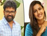 Sukumar signs Niharika for his next!