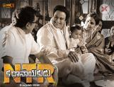 NTR Kathanayakudu opens to a impressive start in USA and slow start in Telugu states
