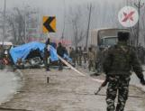 Pulwama attack: 40 CRPF Men killed in suicide car bombing