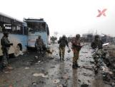 Pulwama attack: Worst attack in years