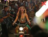 Payal Rajput's special song in 'SITA'