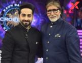 Amitabh Bachchan and Ayushmann Khurrana act together in Gulabo Sitabo