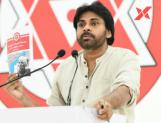 Pawan reviews Jagan's 100 days rule as Anti People