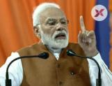 Pakistan will pay a heavy price for Pulwama attack: Modi