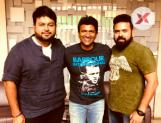 SS Thaman On board for Yuvaratna