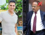 Akshay Kumar and Neeraj Pandey next movie is based on Ajit Doval, PM's NSA