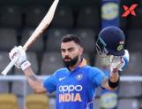 3rd ODI Top Scorer: Virat Kohli Scores Century, In a Decade in International Cricket
