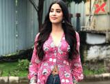 Janhvi Kapoor to play dual role in Rooh Afza