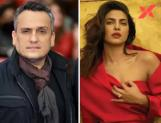 Joe Russo expresses his wish to team up with Priyanka Chopra