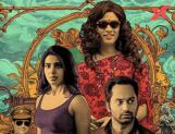 Super Deluxe full movie leaked online Tamilrockers