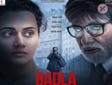 Badla Full Movie Leaked Online by Tamilrockers to Download