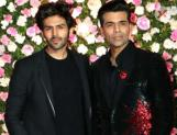 Karan Johar and Karthik Aryan to team up soon?
