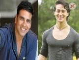 Akshay Kumar to battle with Hrithik and Tiger at Bollywood Boxoffice