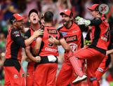 Big Bash League final: Melbourne Renegades beat Melbourne Stars by 13 runs