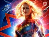 Captain Marvel Full Movie Leaked Online by Tamilrockers to Download