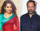 Kangana Ranaut & Anand L Rai 's Tanu Weds Manu - 3 project is On