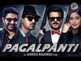 Cast of Pagalpanti commences their shooting in London