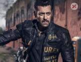 Bollywood ki Shaan Salman Khan 'Being Real Strong' - Bharat