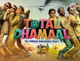 Total Dhamaal Box Office Collection Day 2