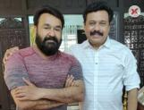 Mohanlal and Vinayan to team up for a movie